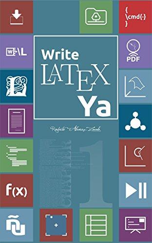 Write LaTeX Ya por Roberto Alvarez Zavala