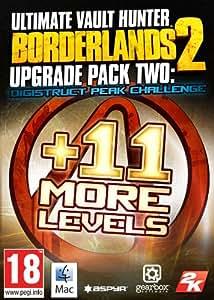 Borderlands 2: Ultimate Vault Hunters Upgrade Pack 2 [Online Game Code]