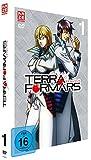 Terraformars, Vol. 1