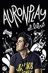 AuronPlay, el libro par AuronPlay