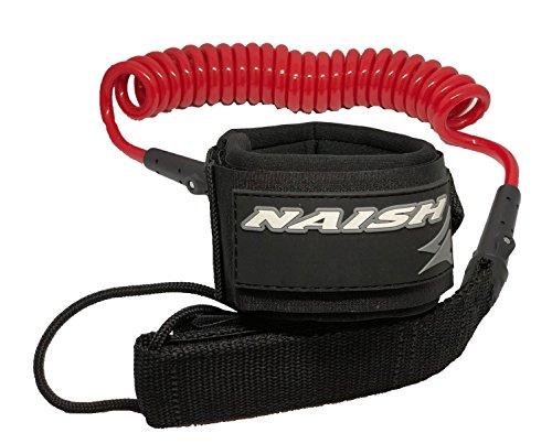 Naish SUP Accessory Coil Leash