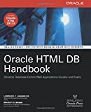 Oracle Html Db Handbook (Oracle Press)