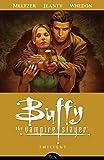 Buffy the Vampire Slayer Season 8 Volume 7: Twilight.