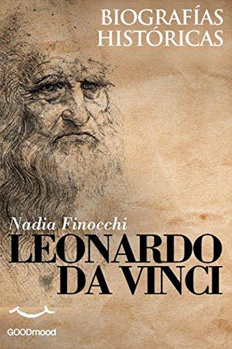 Leonardo da Vinci (Biografìas històricas) por Nadia Finocchi