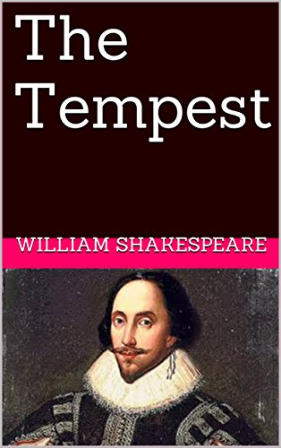 The Tempest (The Comedies Book 13)
