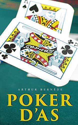 Couverture du livre Poker d'As