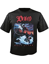 DIO - Holy Diver - T-Shirt