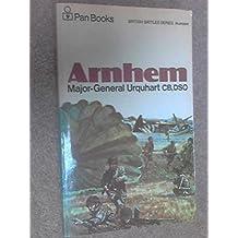 Arnhem (British Battles)