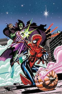 Spider-Girl: The Complete Collection Vol. 2 (1302918443) | Amazon Products