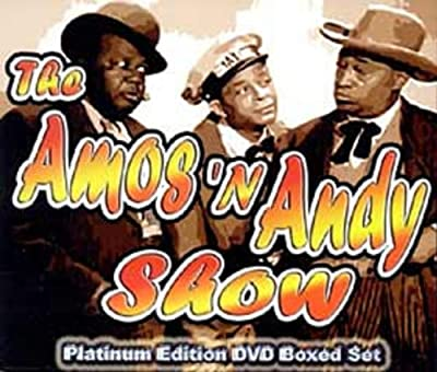 Amos'n Andy Show - 44 Shows [DVD] [Import]