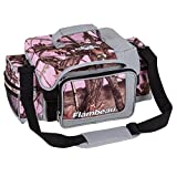 Flambeau Soft Tackle Tasche, Pink Camo