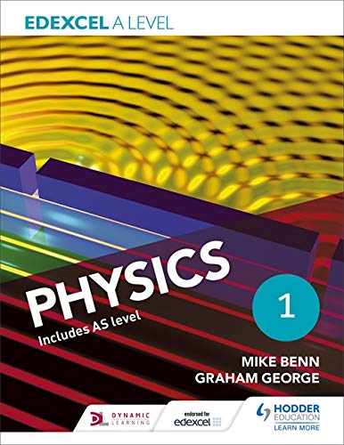 Edexcel A Level Physics Student Book 1 por Mike Benn