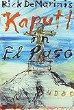 Kaputt in El Paso (Pulp Master)