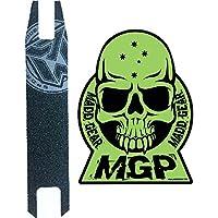 MGP Madd Gear Pro Griptape schwarz 49 x 10 cm VX 2/3/4 Pro/Team und VX5 Pro