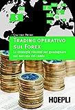 Trading operativo sul Forex: Le strategie vincenti per guadagnare sul mercato dei cambi (Marketing e management) (Italian Edition)