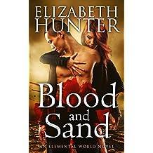Blood and Sand: An Elemental World Novel (English Edition)