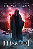 Mage Soul: A Tale of the Dwemhar (Stormborn Saga Book 2)