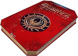 Battlestar Galactica - L'intégrale ultime [Blu-ray]