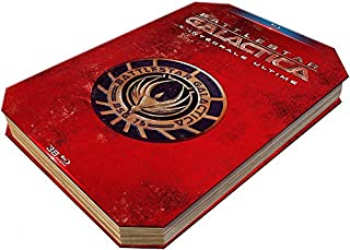 Battlestar Galactica - L'intégrale ultime [Blu-ray] (B01GOXFKNS) | Amazon Products