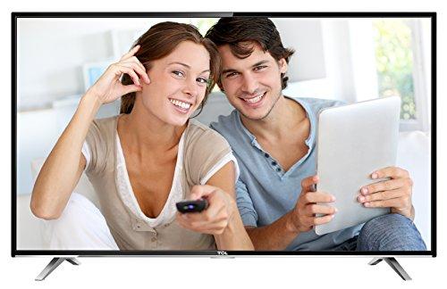 TCL F55S4805S 140 cm (55 Pulgadas) de TV (Full HD, sintonizador Triple, Smart...