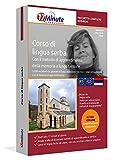 Imparare il serbo (A1-C2): Pacchetto completo della lingua serba. Software per Windows / Linux / Mac OS X. Corso base + corso avanzato + glossario tecnico di serbo uniti in un unico corso