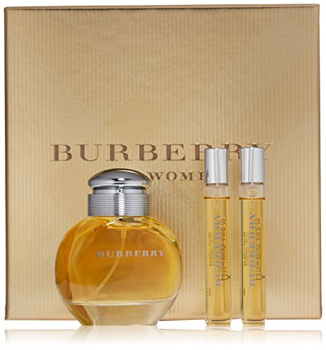 Festive 2016 Burberry for Women edp 50 ml/1.7 oz + 2 x edp 7.5 ml/0.25 oz