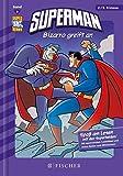 Superman: Bizarro greift an: Fischer. Nur für Jungs
