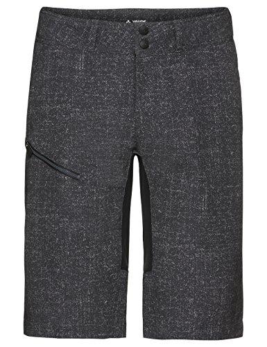 Vaude Herren Men\'s Ligure Shorts Hose Phantom Black M