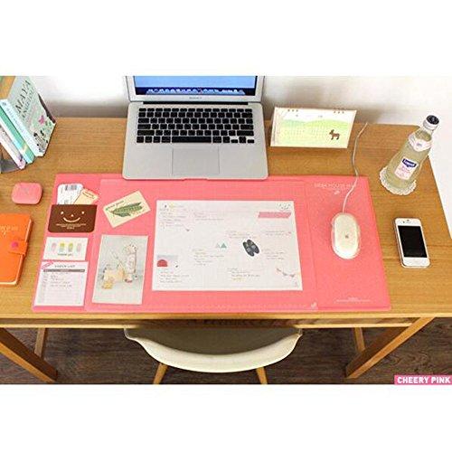 coscelia-sous-main-ordinateur-tapis-de-bureau-anti-glissade-tapis-de-souris-rose