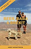Beer, Baba & Brexit: Our 12 month tour around Europe and North Africa
