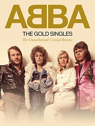 ABBA - The Gold...