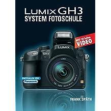 Lumix GH3 System Fotoschule: 24 Seiten Video