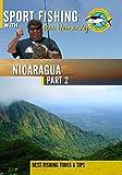 Sportfishing with Dan Hernandez Nicaragua Pt 2 by Dan Hernandez