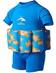 Konfidence Float Suit - Clownfish (2-3 Years) by Konfidence