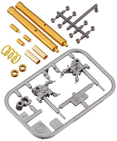 Detail up parts series No.67 Honda RC213V ' 14 front