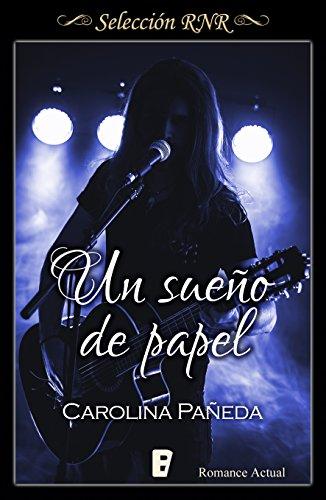 Un sueño de papel por Carolina Pañeda