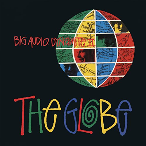 Original Album Classics by Big Audio Dynamite on Amazon