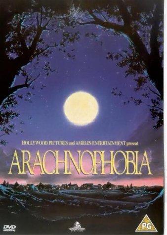 Arachnophobia [DVD] [1991] by Jeff Daniels