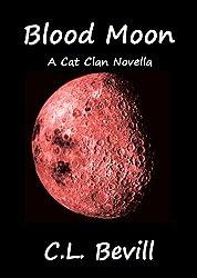 Blood Moon (Cat Clan Book 2)