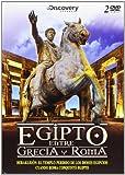 Egipto, Entre Grecia Y Roma [DVD]