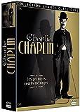Charlie Chaplin : les premiers courts-métrages. Vol. 01 / Charles Chaplin, George Nichols, Henry Lehrman, réal. | Chaplin, Charles (1889-1977)