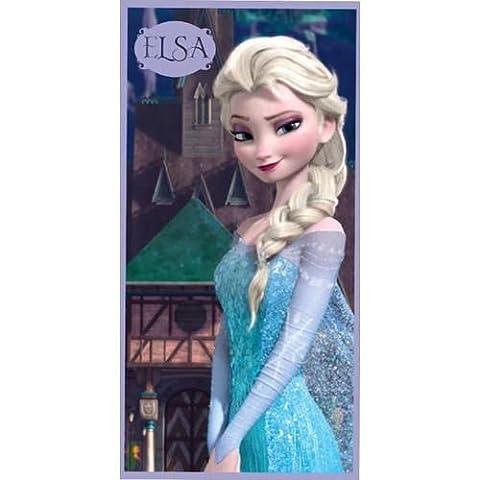 Serviette Disney Frozen