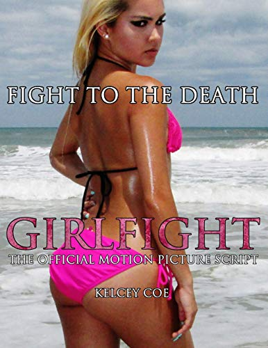 Girlfight (Exotic & Sexy Amber Cover) (GIRLFIGHT Character Concept, Band 4) -