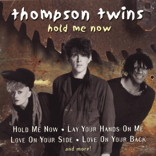 Lay Your Hands On Me (UK Single)