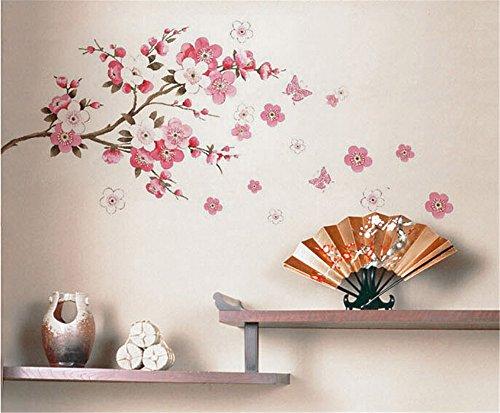 ufengke-pittura-tradizionale-cinese-prugna-farfalla-adesivi-murali-camera-da-letto-soggiorno-adesivi