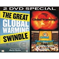 Great Global Warming Swindle & Global Governance