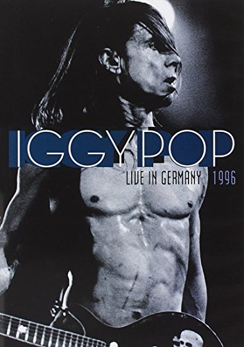 Iggy Pop - Live In Germany 1996