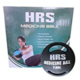 #2: Medicine Balls Double Handle (7 Kg)