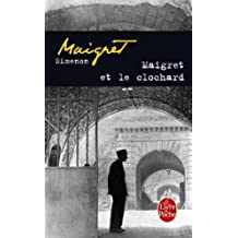 Maigret et le clochard (Ldp Simenon)