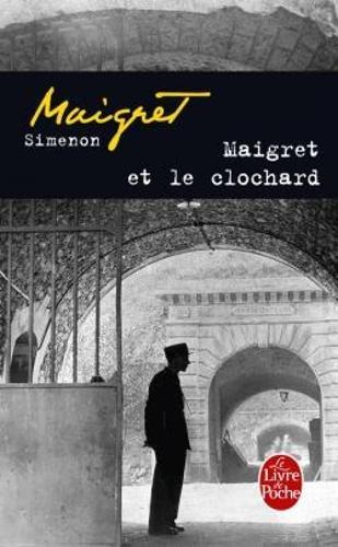Maigret et le clochard (Le Livre de Poche)